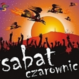 Świętokrzyskie zaprasza na Sabat Czarownic!