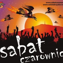 Rusza promocja Sabatu Czarownic