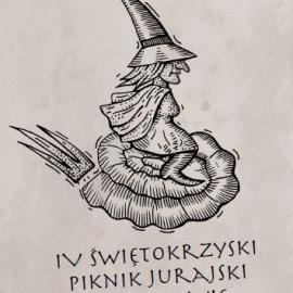 IV Świętokrzyski Piknik Jurajski w Bałtowie