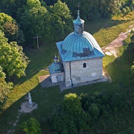 Prezentacja Pińczowa i Ponidzia w Krakowie