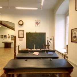 Mikołajki w Muzeum